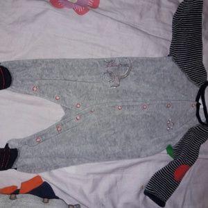 Other - Infant boy sleeper